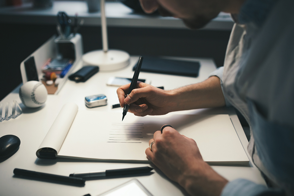 10 miejsc pracy wymagających umiejętności kreatywnego myślenia