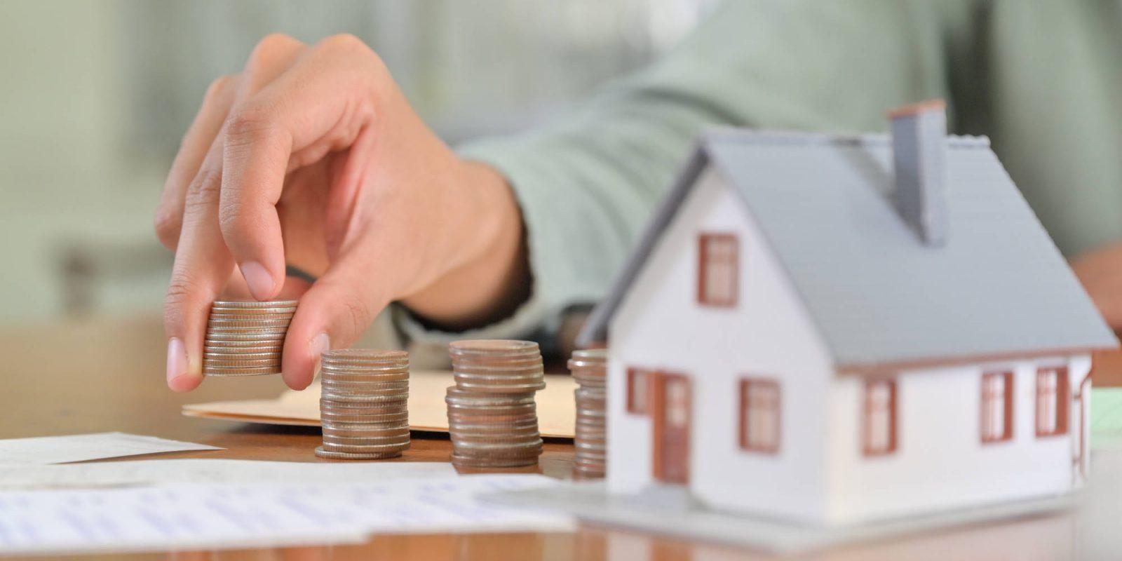 Ile wynosi wkład własny przy kredycie hipotecznym?