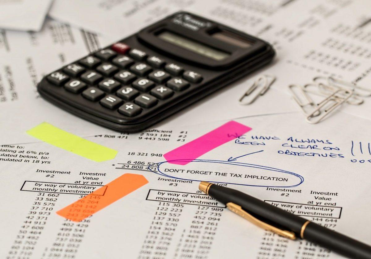 Podatki, które trzeba zapłacić