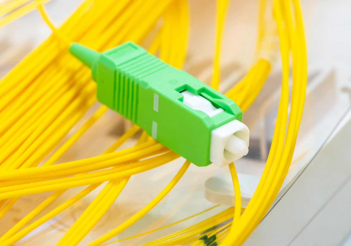 Co warto wiedzieć o konektorach?
