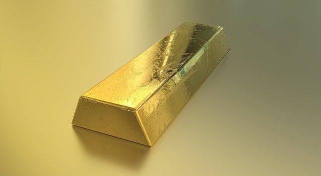 Dlaczego w dłuższej perspektywie czasu inwestycja w złoto jest najlepszą?