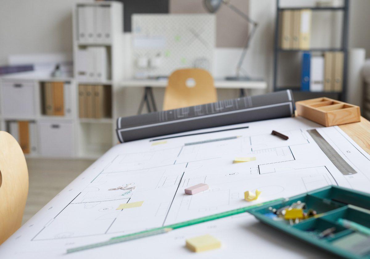 Zawód – architekt. Czym zajmuje się architekt i ile zarabia?