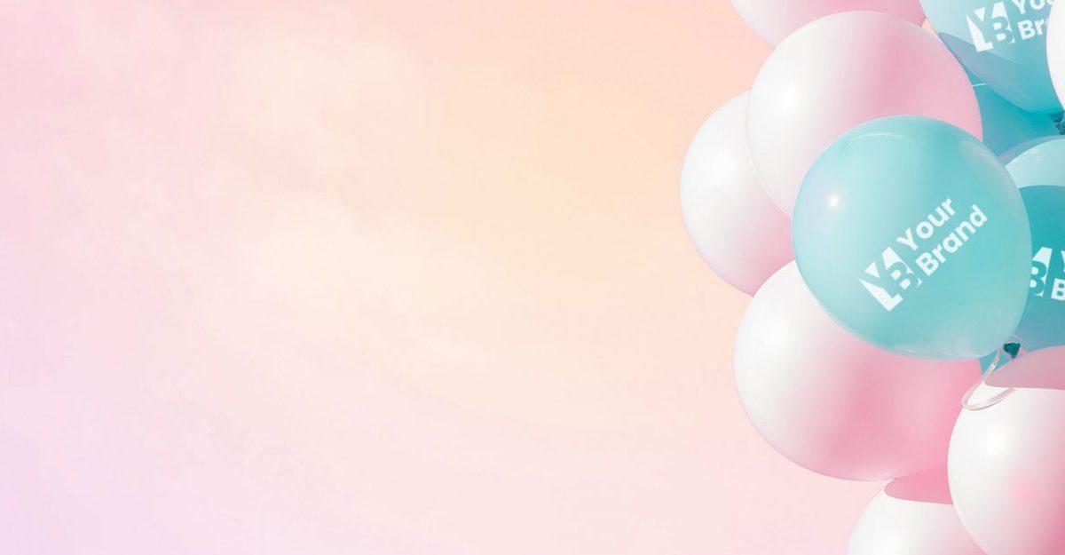 Balony lateksowe jako elementy kampanii wizerunkowej przedsiębiorstwa